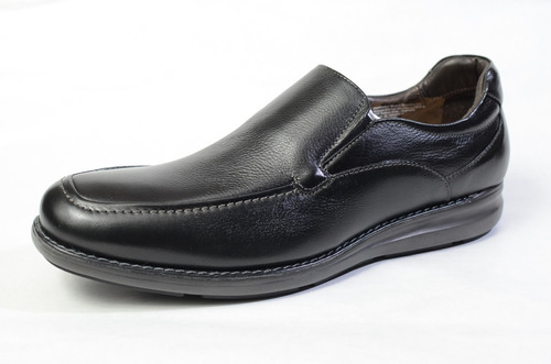 zapato democrata mocasin de cuero legacy
