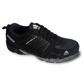 5761a9b4153 Zapato Deportivo Adidaass Matahon Para Caballero Botas Gomas