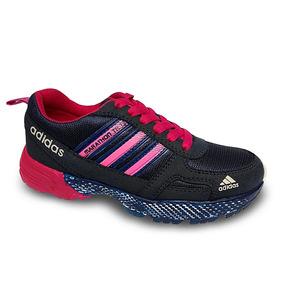 Para Deportivos Zapatos Mercado Botas Dana En Adidas Mujer De XuPkiZ