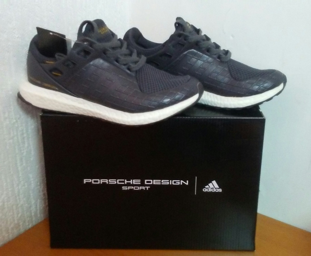 sports shoes f7d1d e2d84 ... shop zapato deportivo adidas porsche design sport gris. cargando zoom.  5b43f 8e94a