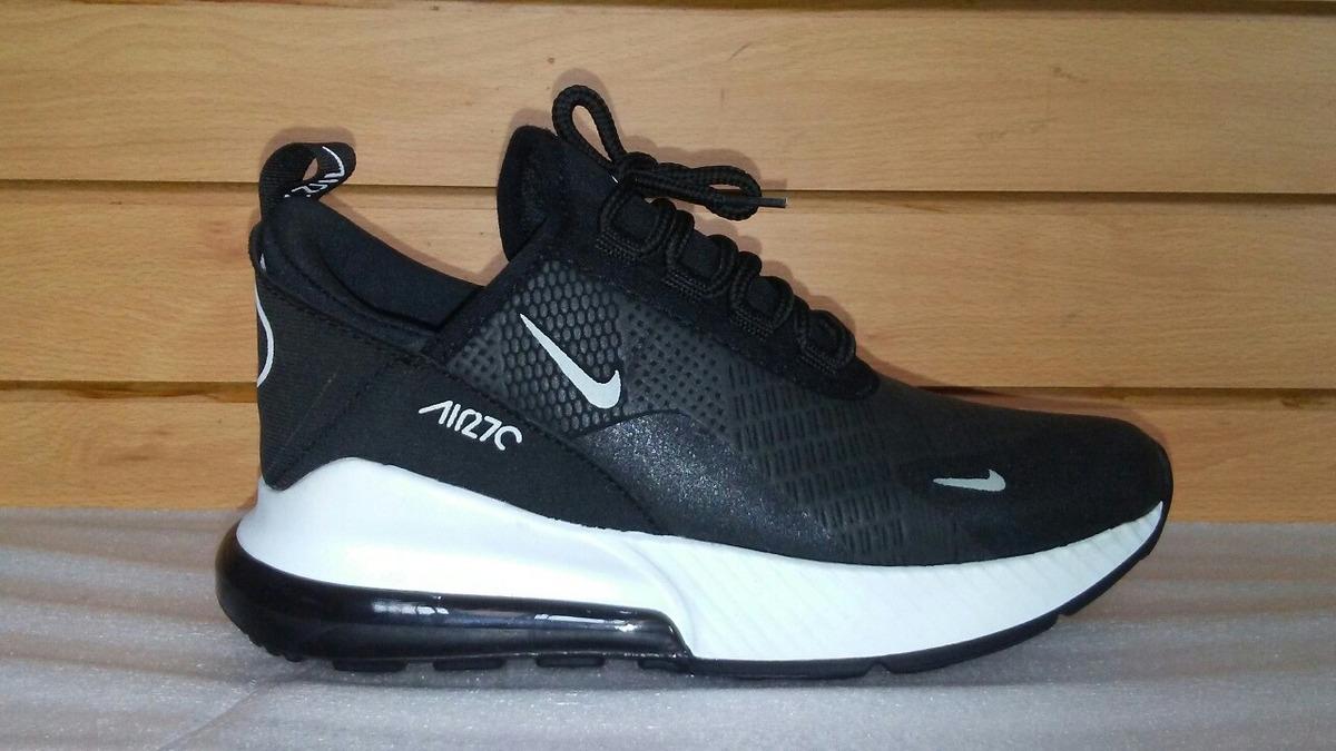 Mens Winter Shoes Nike Air MAX 720270 Black gold NIKE NSZ010287