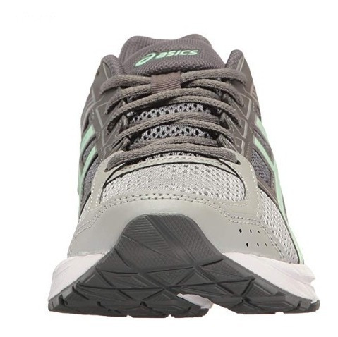 zapato deportivo dama asics gel talla 38 hecho en vietnam