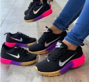 Dama Nike Deportivo Colombiana Mamáhija Moda Zapato rxodWCBe