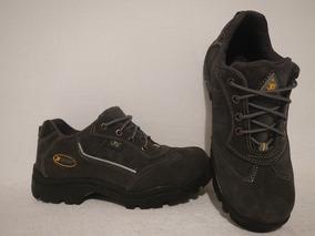 tecnicas modernas mejor valor nuevo estilo Zapato Deportivo De Seguridad Industrial