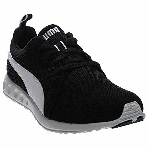 Zapato Puma 8us Carson Hombre 39col Deportivo Negro SxEzwrS8q