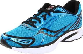 Zapato Deportivo, Hombre Saucony Guide 7, Gris, 39col8us