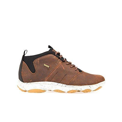 Talla 41 Zapato Hombre U742va Prpto Geox Deportivo Col 10us 5 0dI0q