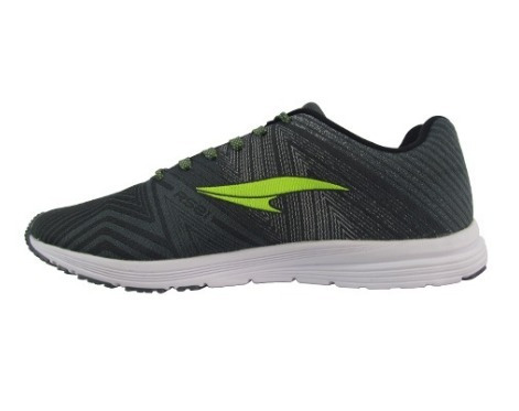 zapato deportivo marca rs21, hombre running