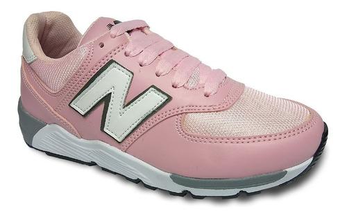 zapato deportivo new balance caballero botas gomas