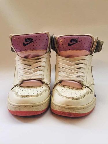 zapato deportivo nike