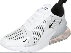 Nike Air Max 270 Rojo Completo Zapatos Deportivos en