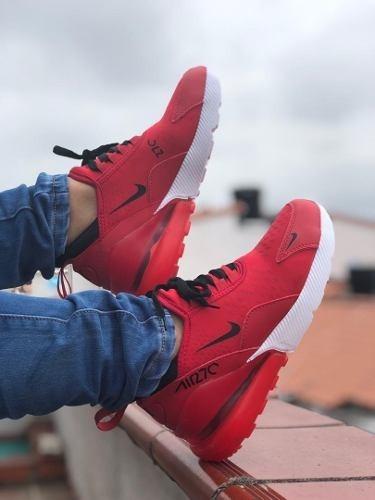 zapato deportivo nike air max 270