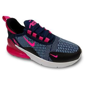 Botas Para Colorear Mujer Nike Zapatos Deportivos Plateado En