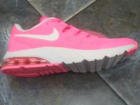 Zapato Deportivo Timberland Zapatos Nike Rosa en Mercado