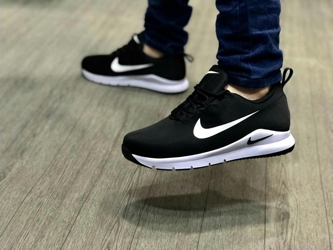 zapatos nikes hombre