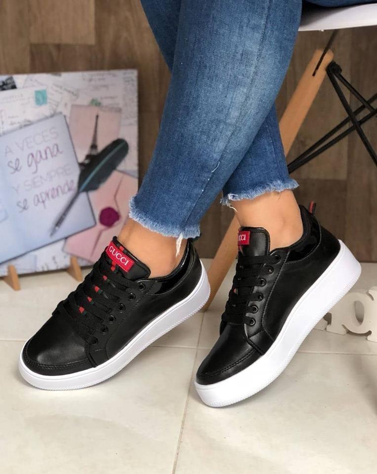 f335469019d Zapato Deportivo Para Dama De Excelente Calidad -   75.000 en ...