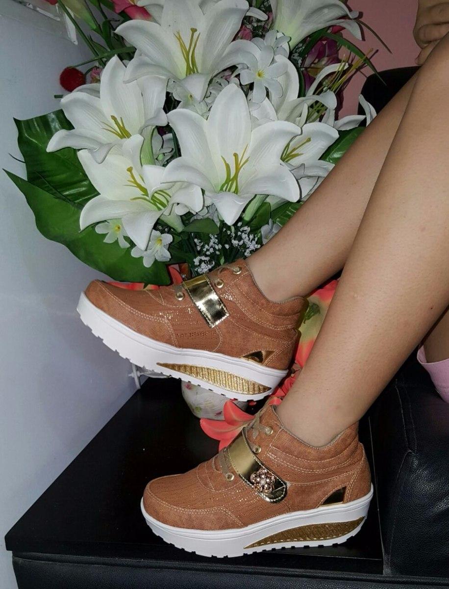 8573c78dbeb65 zapato deportivo para dama de moda en colombia mujeres joven. Cargando zoom.