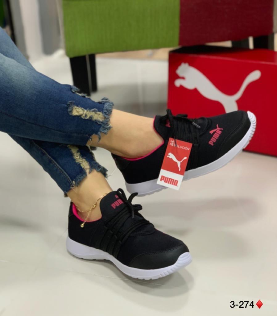 17f78b4f Zapato Deportivo Para Dama Moda Colombiana 2019 - Bs. 169.900,00 en ...