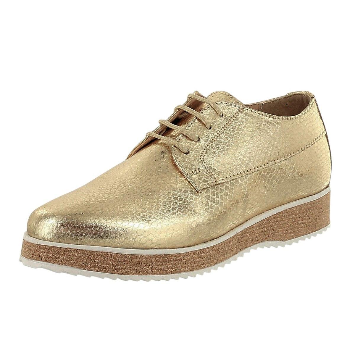 454ebb51 Zapato Derby Dama Mujer Calzado Moderno Dorothy Gaynor - $ 605.00 en ...