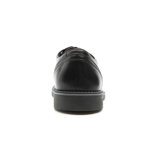 zapato derby flexi caballero 92401 negro