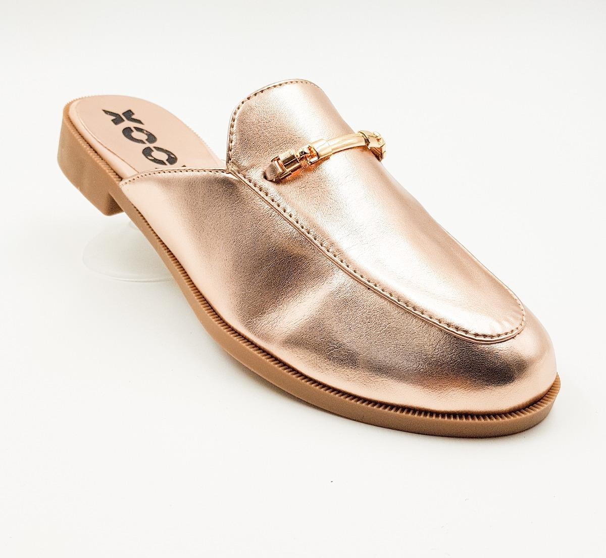 ae85580421c Zapato Destalonado Mule Para Mujer Calzado