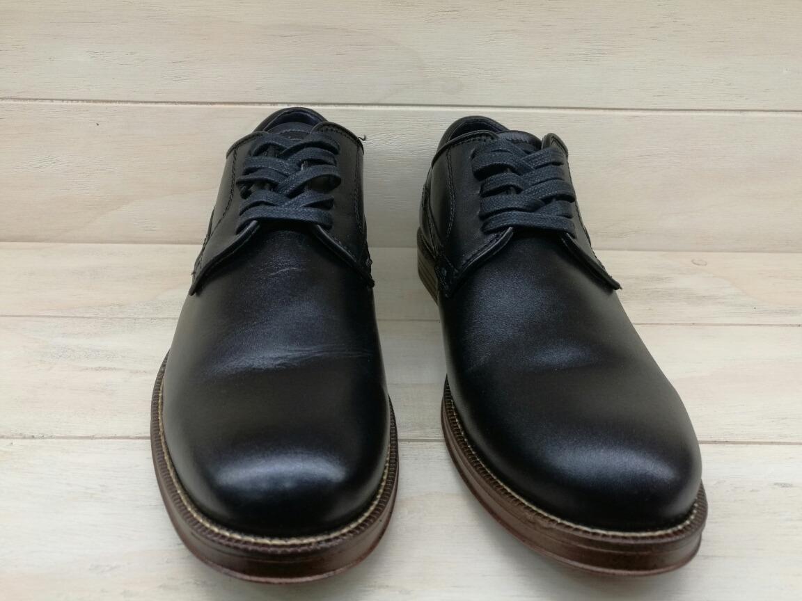 Zapato Dockers Caballero D227551 Negro -   1 98be473c769b