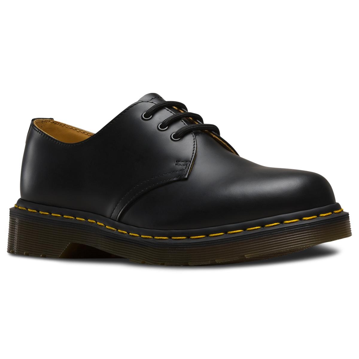 zapato dr martens 1461 3-eye gibson hombre. Cargando zoom. 8dbf57ad7d54