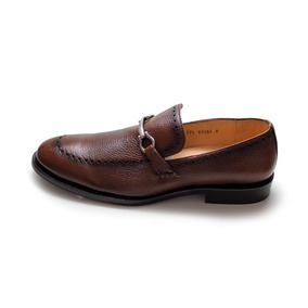 Zapato Avestruz Cuadra Zapatos Marrón Claro En Mercado Libre México