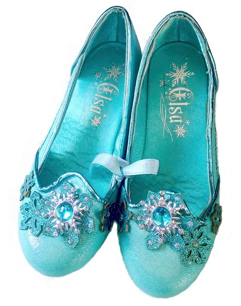 00 Libre Elsa Frozen 1 Disney Zapato 300 Store En Mercado zYxAnz6