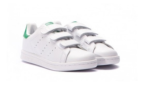 zapatos adidas blancas