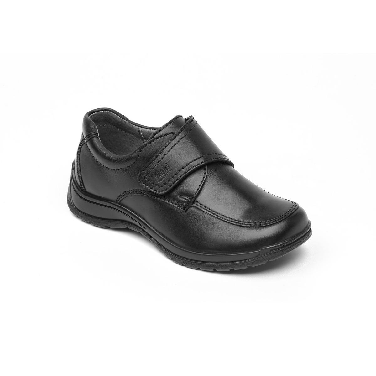 99043b3f32 Zapato Escolar Flexi Niño 57903 Negro - $ 529.00 en Mercado Libre