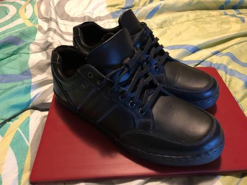 zapato escolar guante nuevo