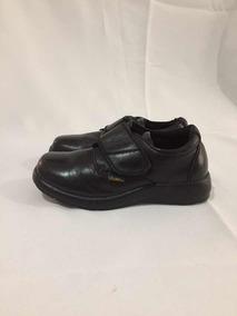 7a3b95ec Zapatos Colegial Para Niña /niño En Cuero en Mercado Libre Chile