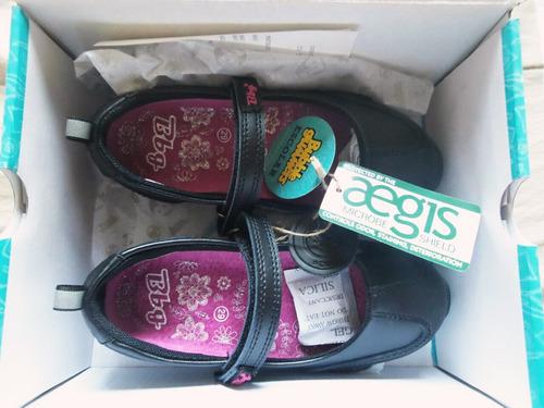zapato escolar niña bubble gummers