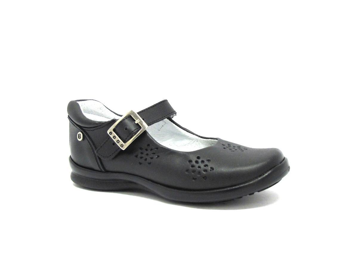 3434800e224 Zapato Escolar Para Niña De Piel Blasito 4046 17.5-21 -   439.00 en ...