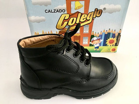 5933e6d4 Zapatos Negros Para El Colegio en Mercado Libre México