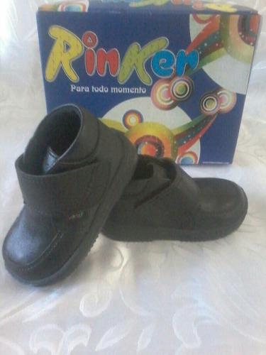 zapato escolar vita kids niño