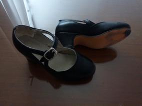 7881ae97 Zapatos De Danza Usados - Ropa y Accesorios, Usado en Mercado Libre ...