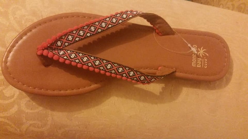 zapato femenino nuevo