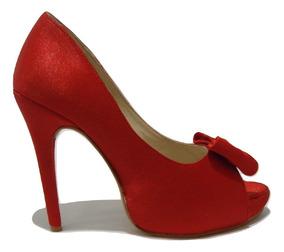 6cf682ab Mono Fiesta Calle Avellaneda - Ropa y Accesorios de Mujer Rojo en ...