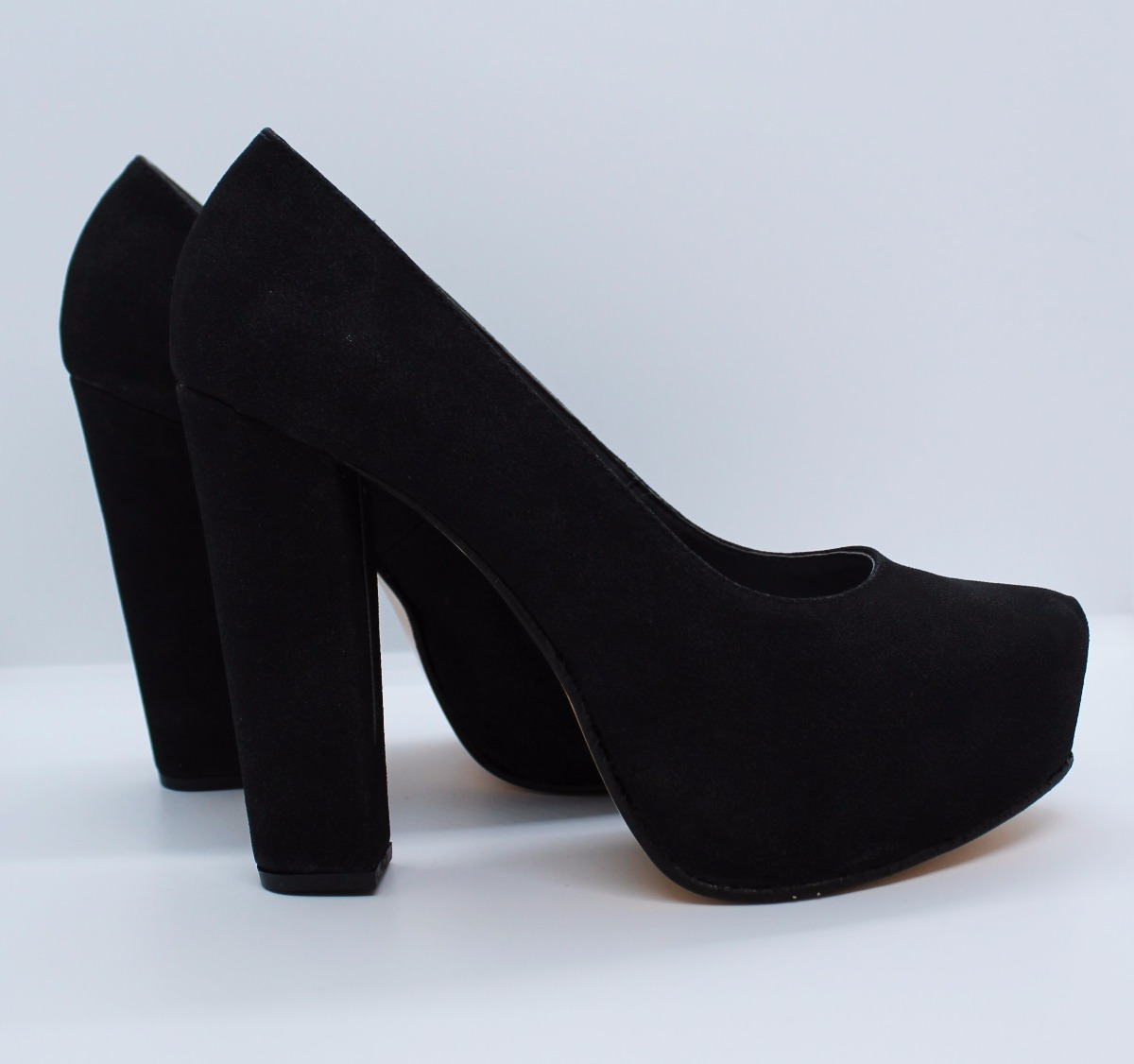 Alto Stiletto Plataforma Escondida Mujer Zapato Fiesta Taco XRpp0q 0451108446669