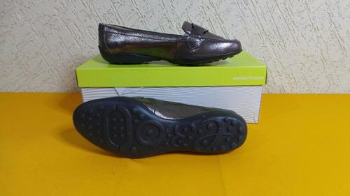 zapato flat easy spirit