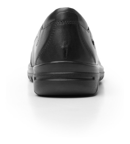 zapato flexi dama 35306 negro **últimos pares**