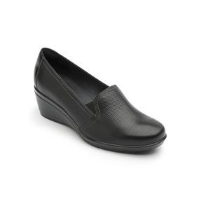 tienda de liquidación 4d30e f83b8 Zapato Flexi Dama 45201 Negro