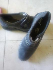 71a418e8 Zapato Por Mayoreo Barato Mujer Flexi Nuevo Leon - Zapatos Azul en ...