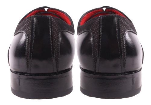 zapato formal 100% cuero