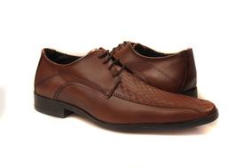 distribuidor mayorista 511c0 31b00 Zapato Formal Piel De Res Forro De Cerdo Urban Access 13h245