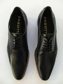 7b64ccef Borcegos Franco Pasotti - Zapatos de Hombre en Mercado Libre Argentina