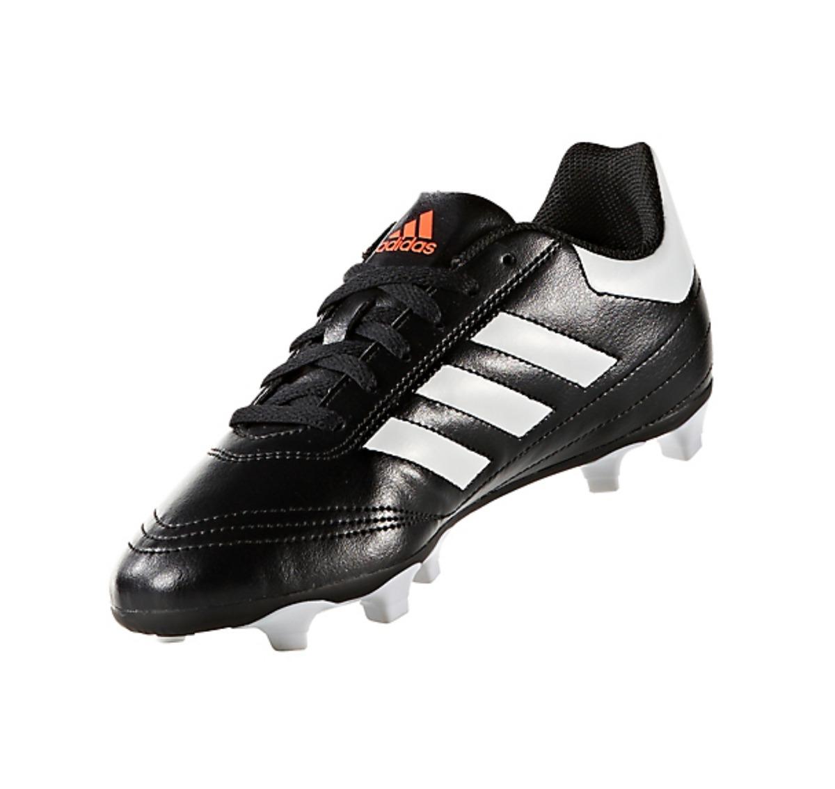 1931754c98338 zapato futbol adidas goletto negro vi fg talla 38. Cargando zoom... zapato  futbol adidas. Cargando zoom.