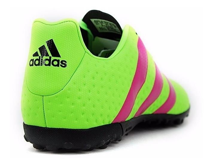 cheaper 5a320 664e7 Zapato Futbol adidas Ace 16.4 Tf - Varios Colores